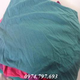 vải lau màu 08