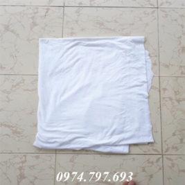 giẻ lau trắng 02